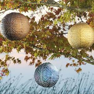 Soji Stella Market Solar Lanterns