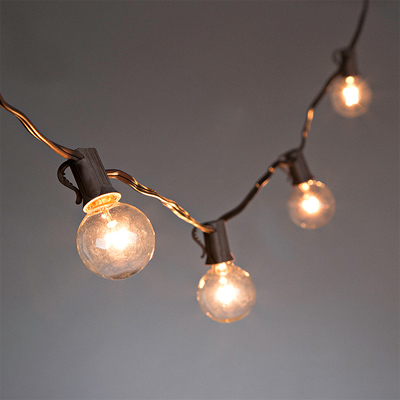 Electric String Lights
