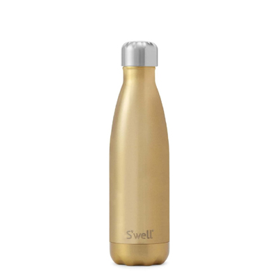 17oz Sparkling Champagne Swell Bottle