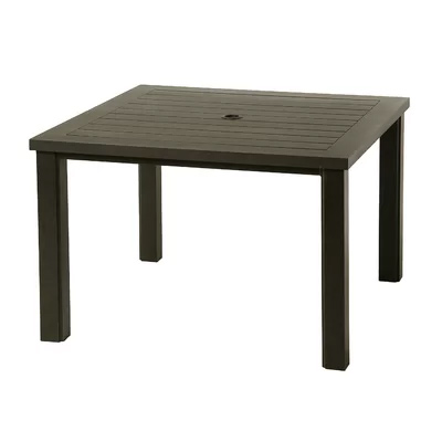 Sherwood Square Dining Table, 44in