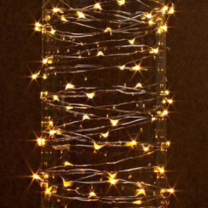 LED Fairy Light Strings