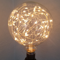 LED Light String Bulbs