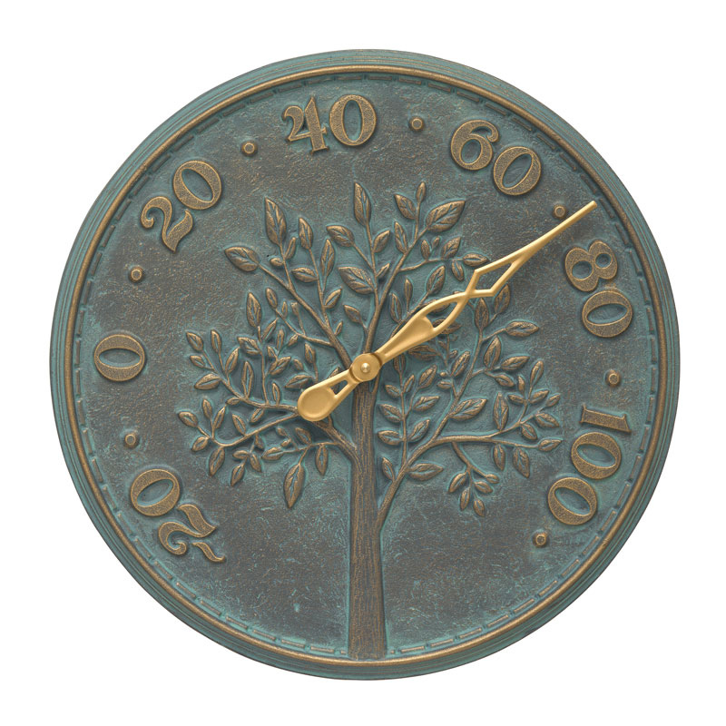 Tree of Life Thermometer