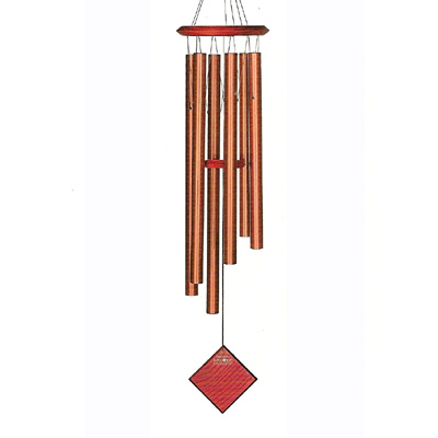 Bronze Chimes of Earth Wind Chimes
