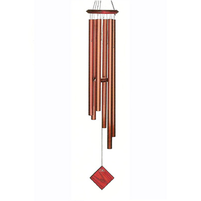 Bronze Chimes of Neptune Wind Chimes