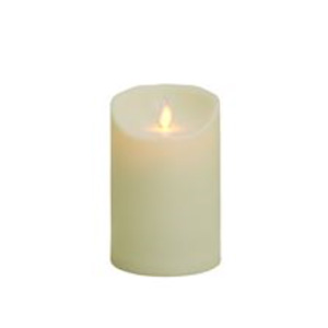 Outdoor 5-Inch Lightli Flameless Candle