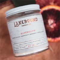 Lakebound Candle Co