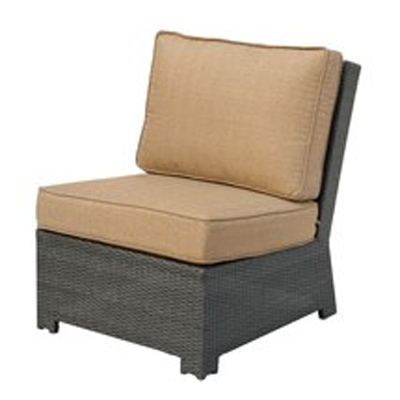 Vienna Center Sectional Chair