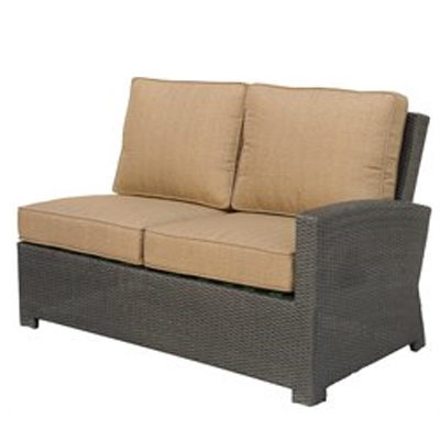 Vienna Right Sectional Loveseat