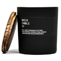 Basik Candle Co