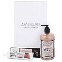 Archipelago Charcoal Rose