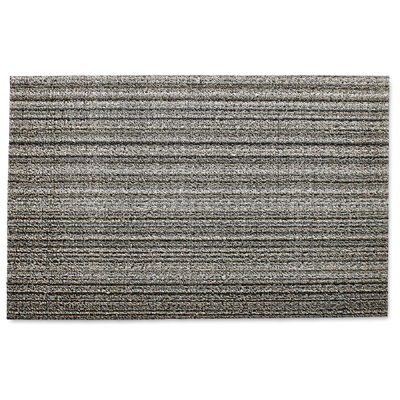 Skinny Stripe Birch Doormat