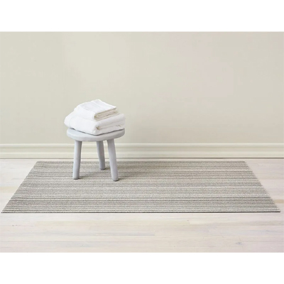 Skinny Stripe Birch Big Mat