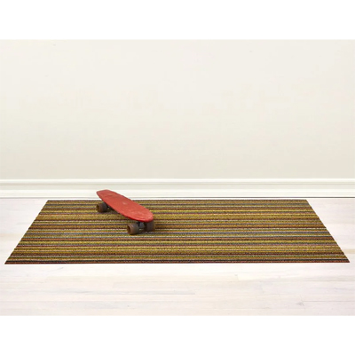 Skinny Stripe Bright Multi Big Mat