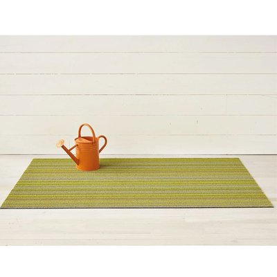 Skinny Stripe Citron Big Mat