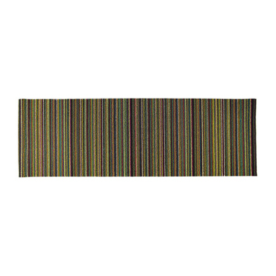 Skinny Stripe Bright Multi Runner