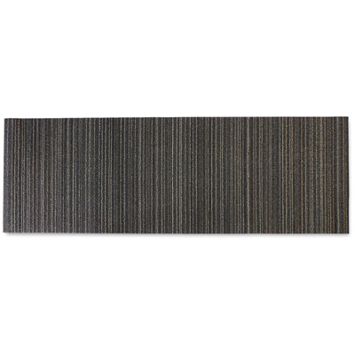 Skinny Stripe Steel Runner