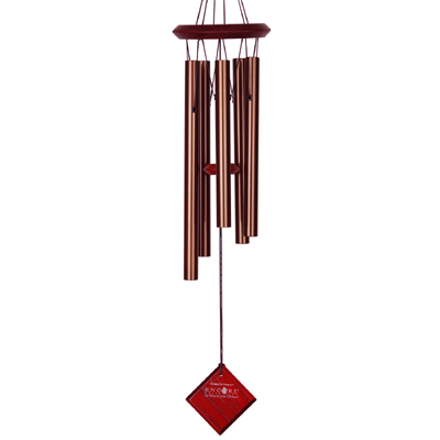 Bronze Chimes of Polaris Wind Chimes
