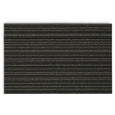 Skinny Stripe Steel Doormat